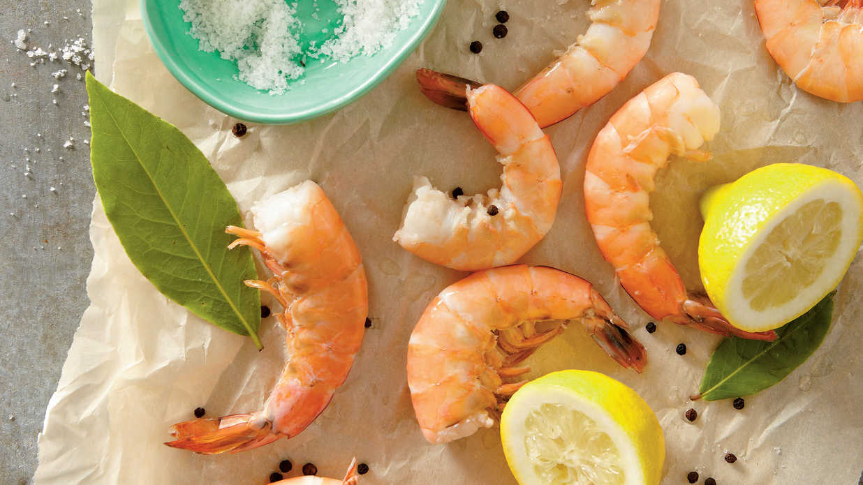 11 Ways with Gulf Shrimp
