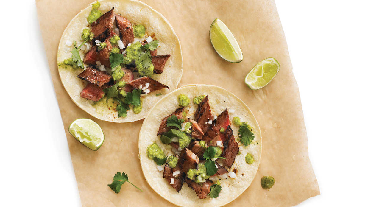 Quick-Fix Suppers: Just Add Salsa