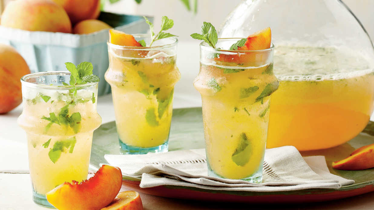 Big Batch Summer Cocktails to Help You Keep Your Cool