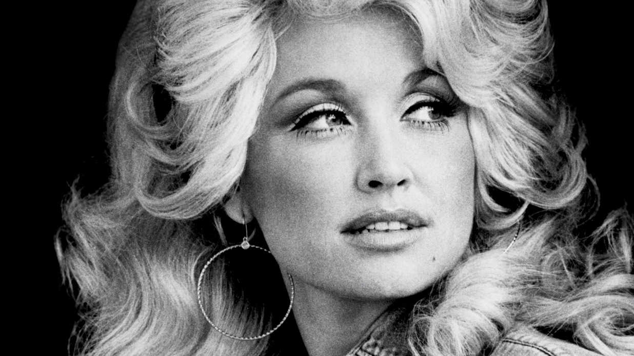Recreate Dolly Parton's Classic Look