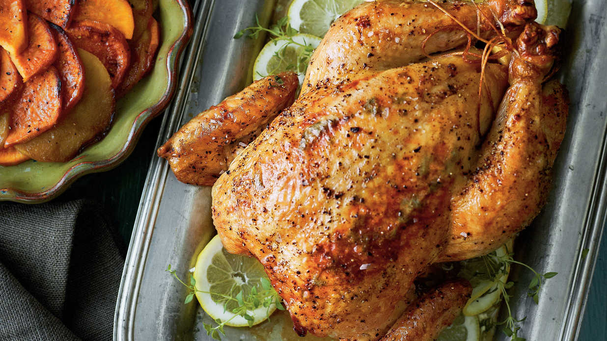 Chicken For A Crowd Easy Holiday Dinner Recipes