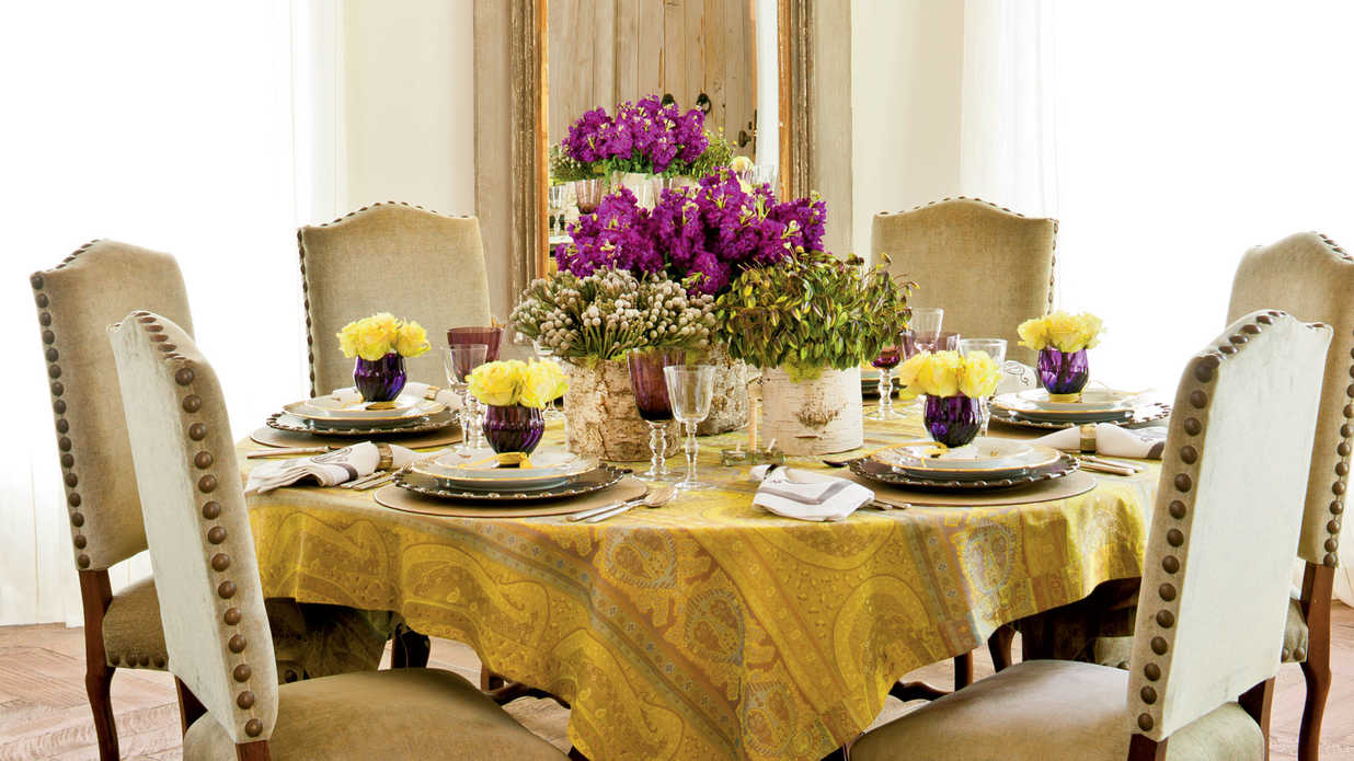 Transform Your Table