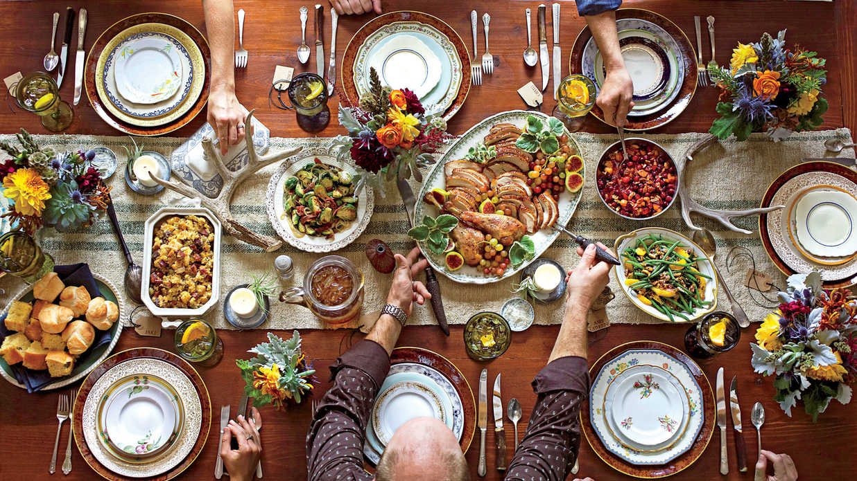The 5 Best Wines to Serve This Thanksgiving