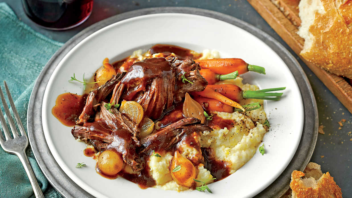 Perfect Pot Roast Recipes