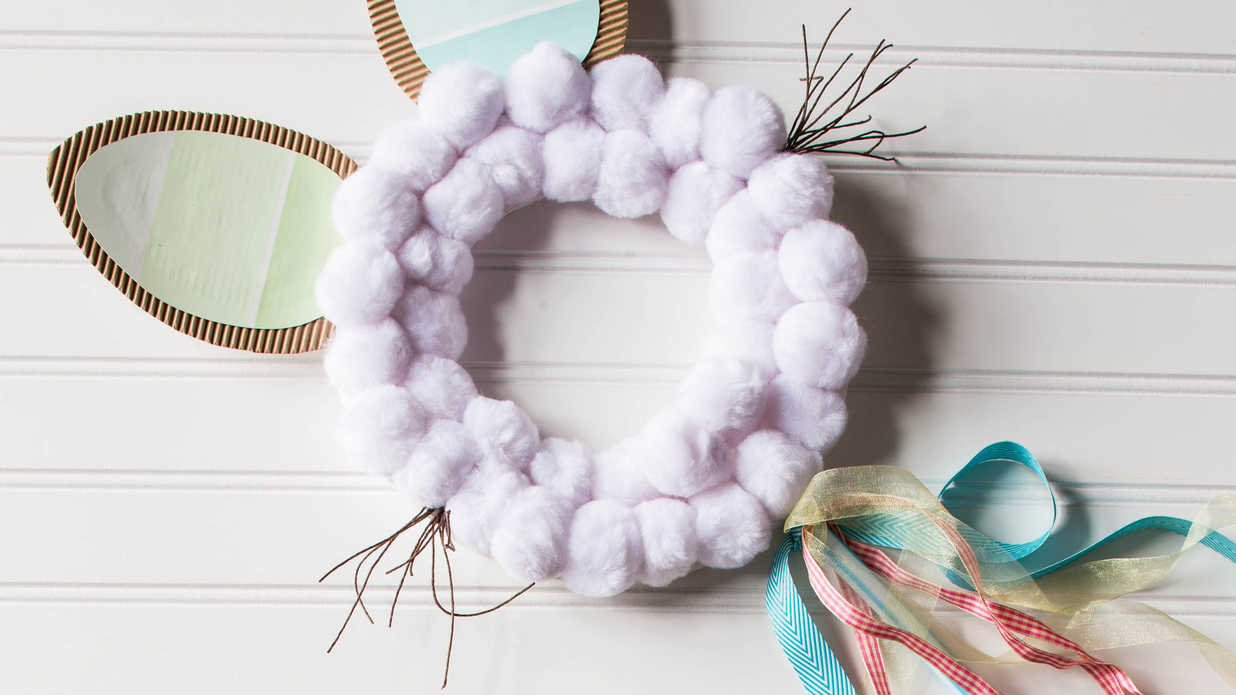easter bunny photo prop easter craft ideas southern living