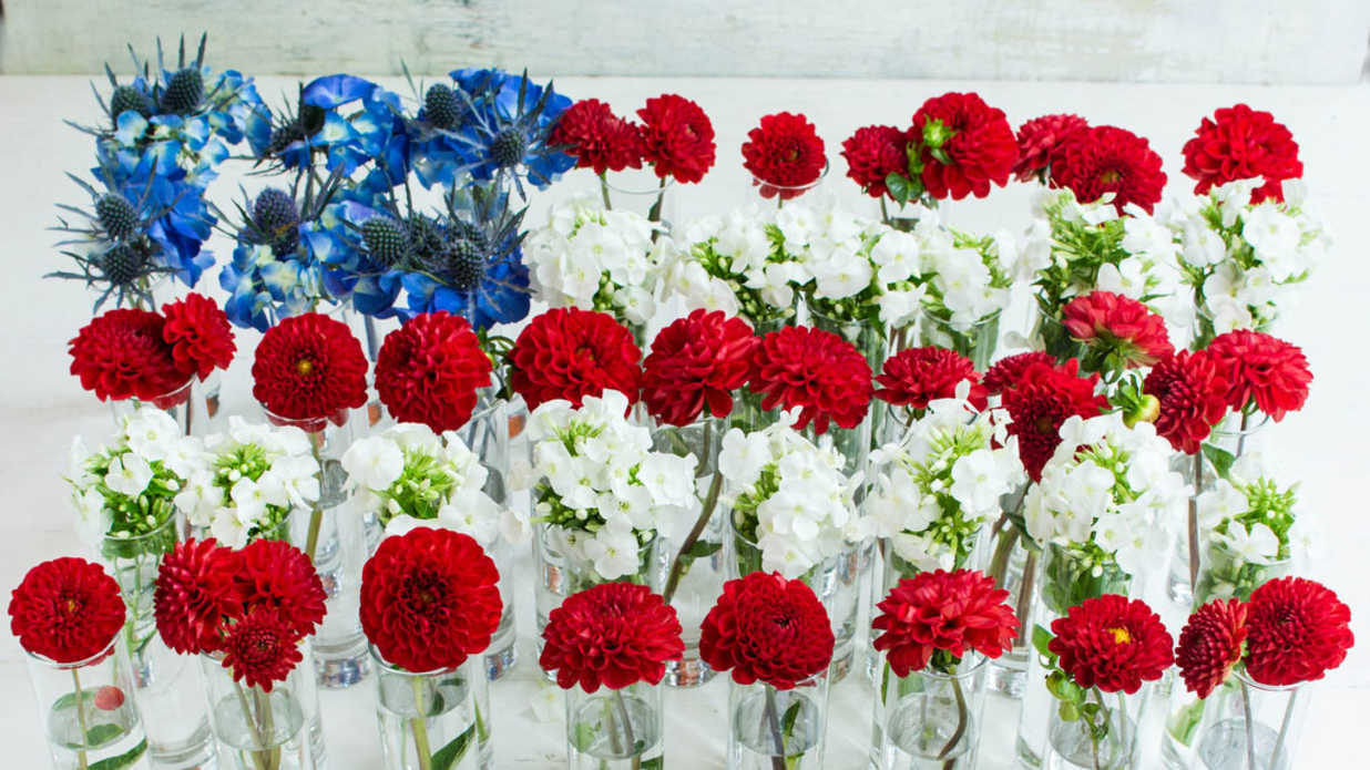 Five Easy Patriotic Crafts