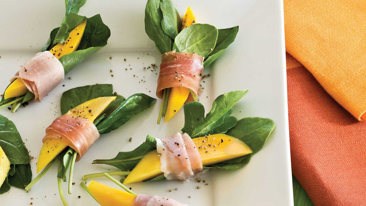 Easy and quick appetizers recipes