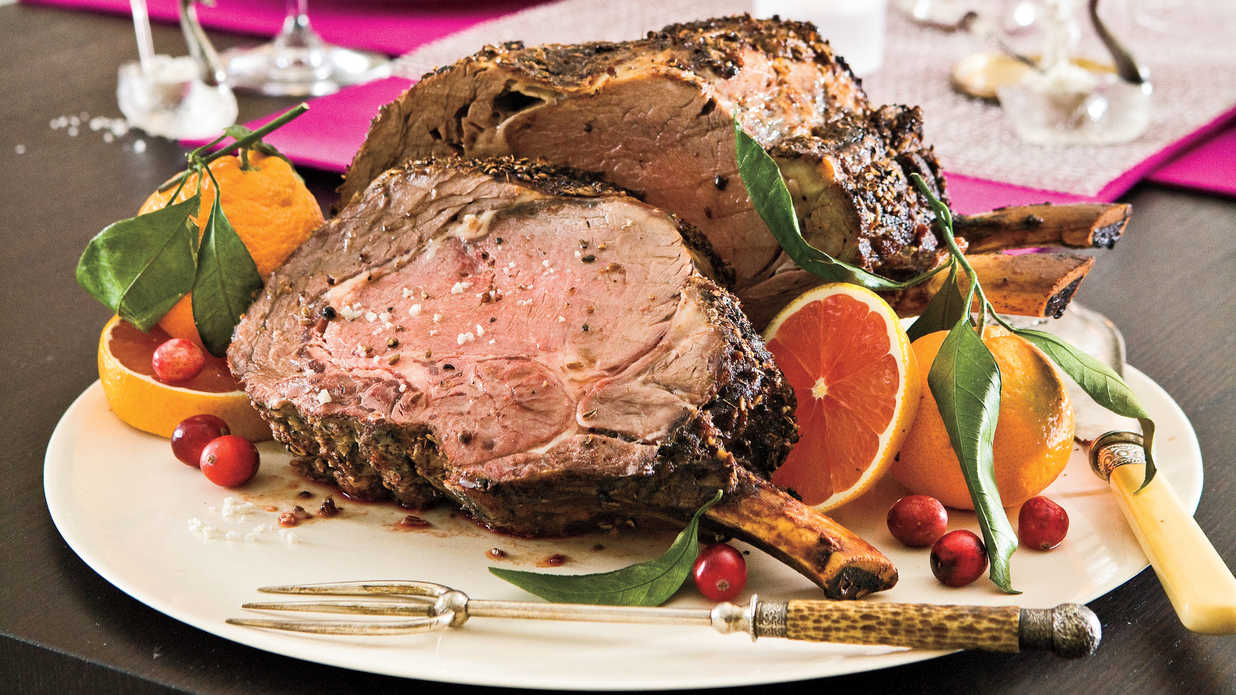 Beef Dinner Party Ideas Part - 20: Southern Living