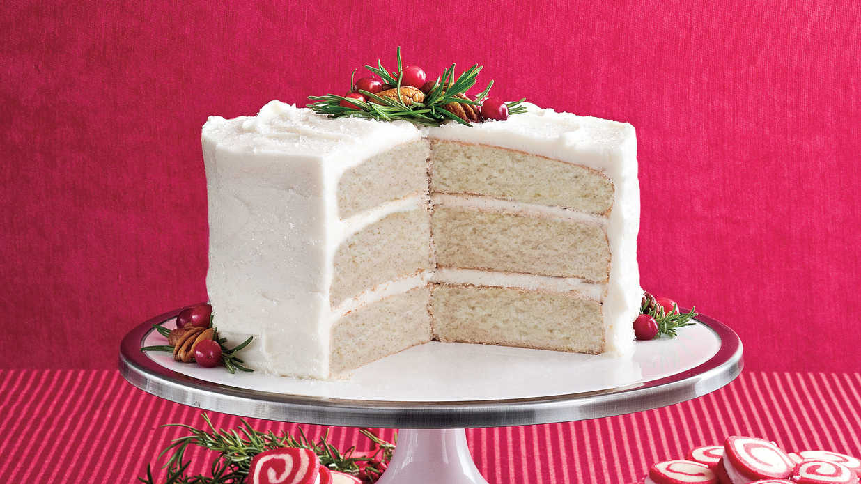 Cakes Southern Living