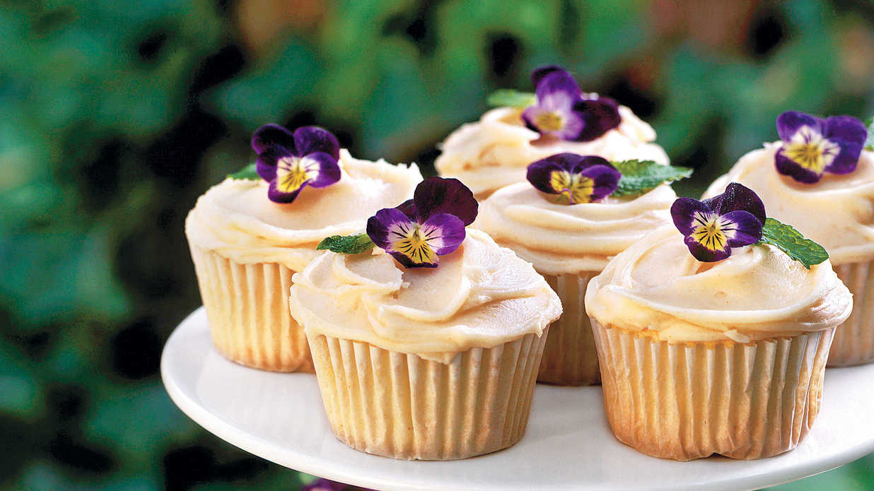 Classic and Indulgent Cupcake Recipes