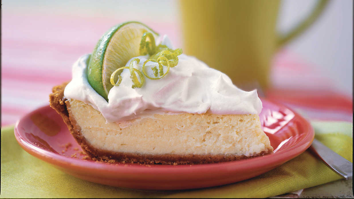 Key Lime Pie Cool Amp Creamy Key Lime Pie Recipes Southern Living