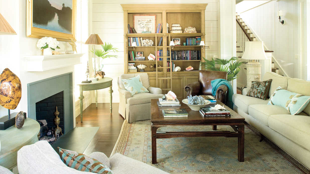 28 southern living home decor living room southern southern living home decor coastal details nautical coastal home decor southern