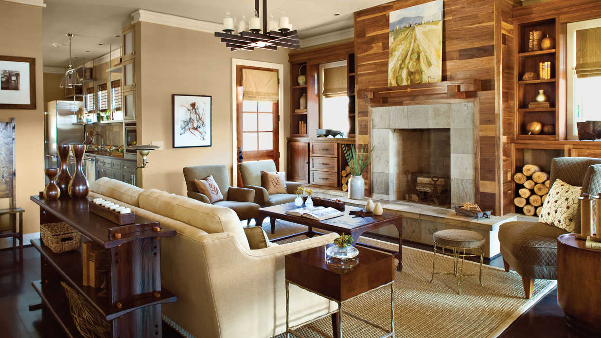 12 Picturesque Small Living Room Design: 106 Living Room Decorating