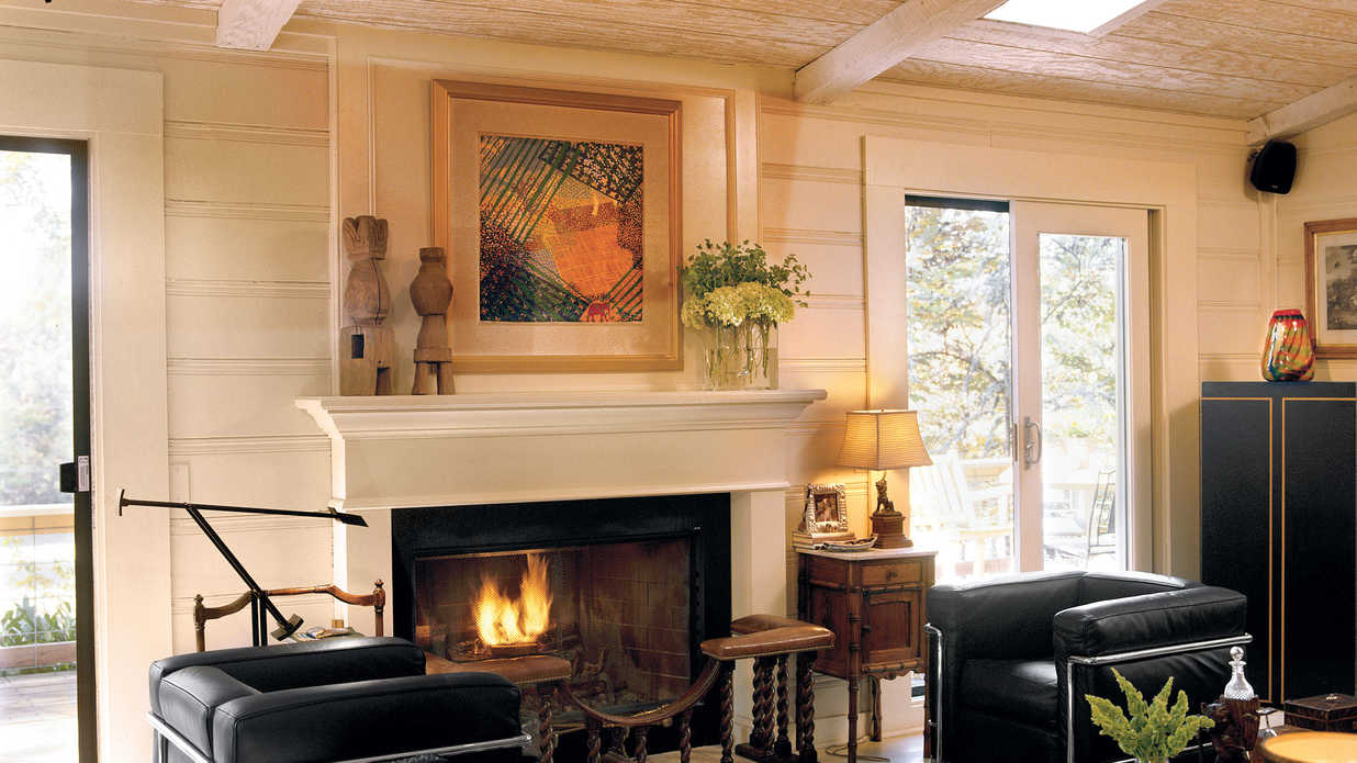 Let the light in 106 living room decorating ideas - Living room definition architecture ...