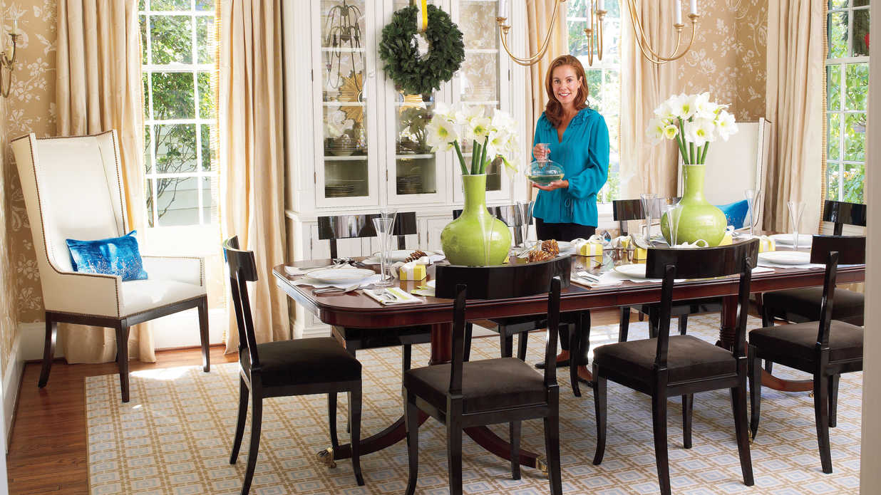 Achieve Balance Stylish Dining Room Decorating Ideas