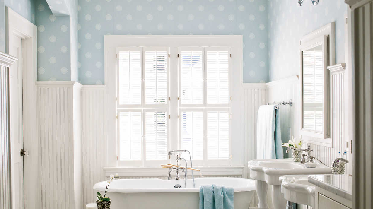 4 Big-Impact Bathroom Updates You Can Do Yourself This Weekend