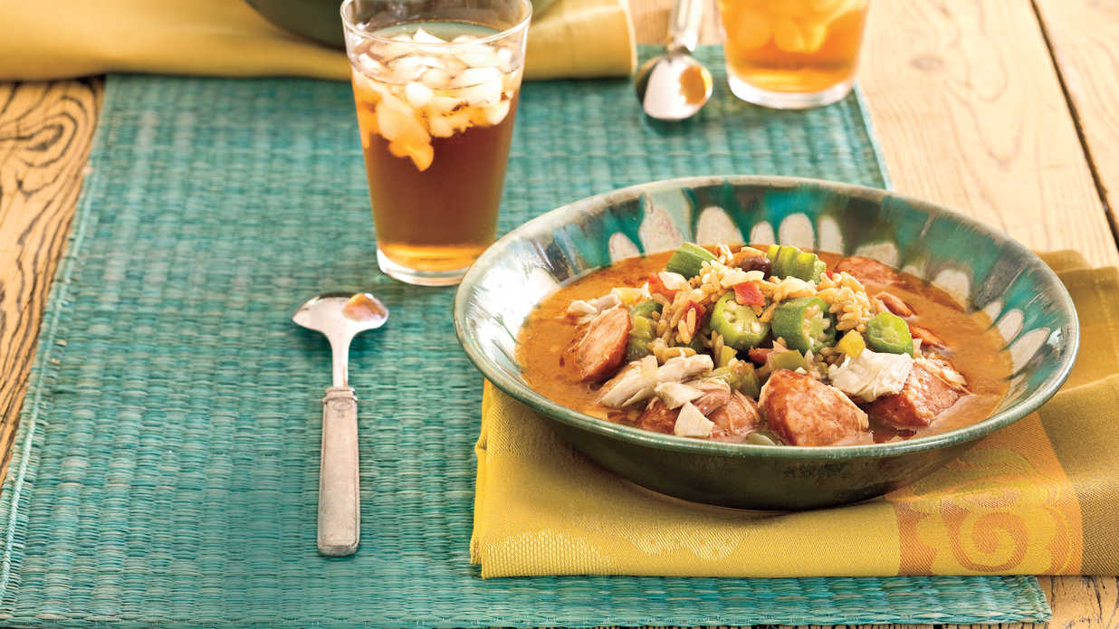 Quick And Easy Dinner Recipes Southern Classics Made