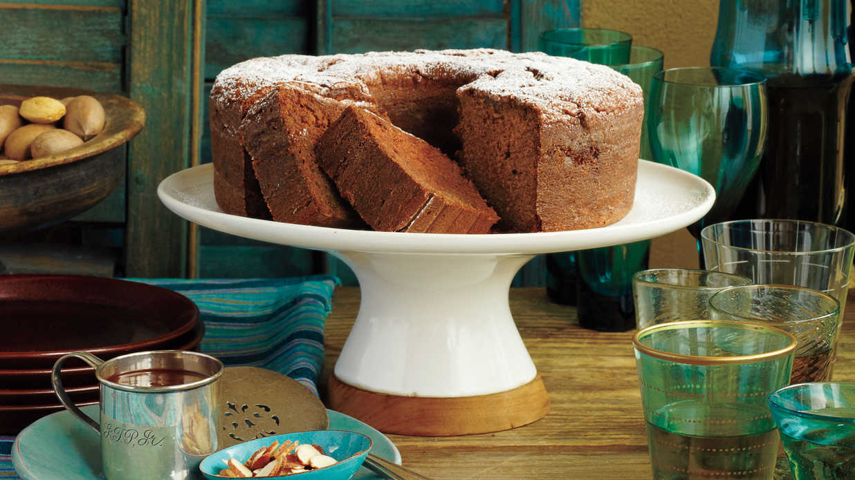 13 Ways To Ruin a Pound Cake