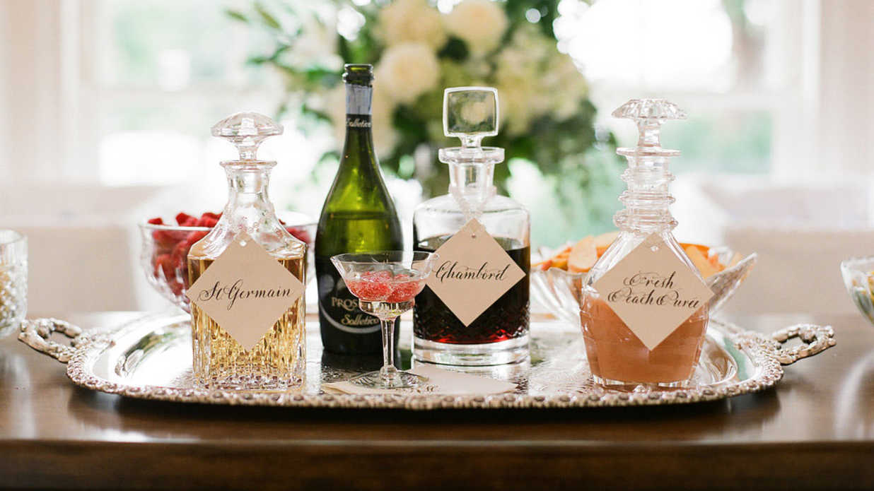 7 Ways To Save On Your Wedding Bar Southern Living