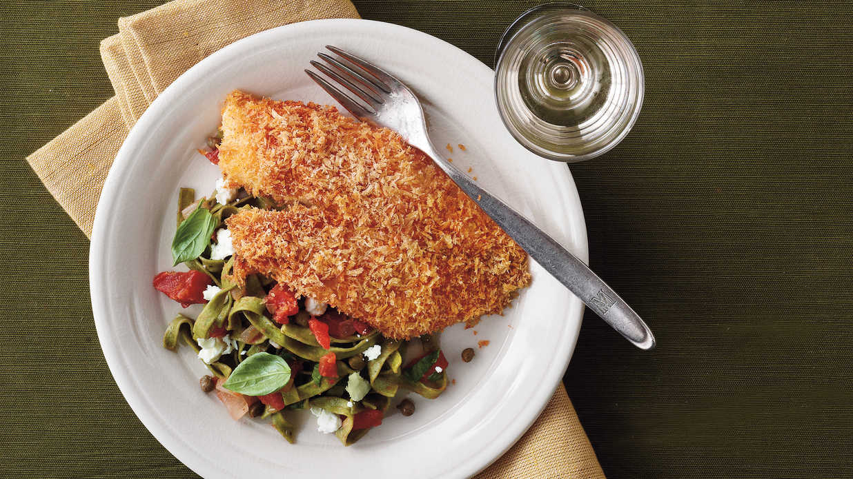 Fresh Catch: 8 Tilapia Recipes