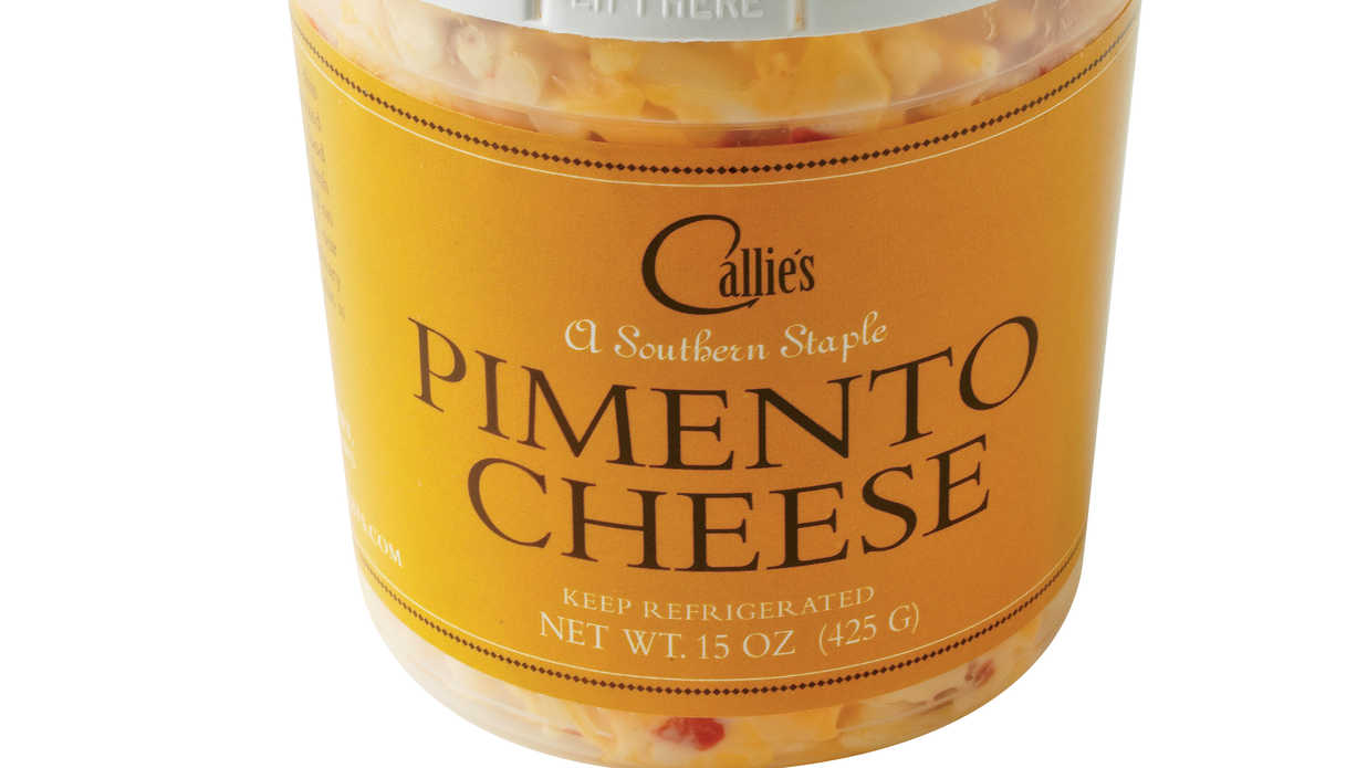 Our Favorite Mail-Order Pimento Cheese