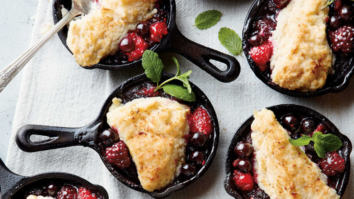 5-Ingredient Dessert Recipes
