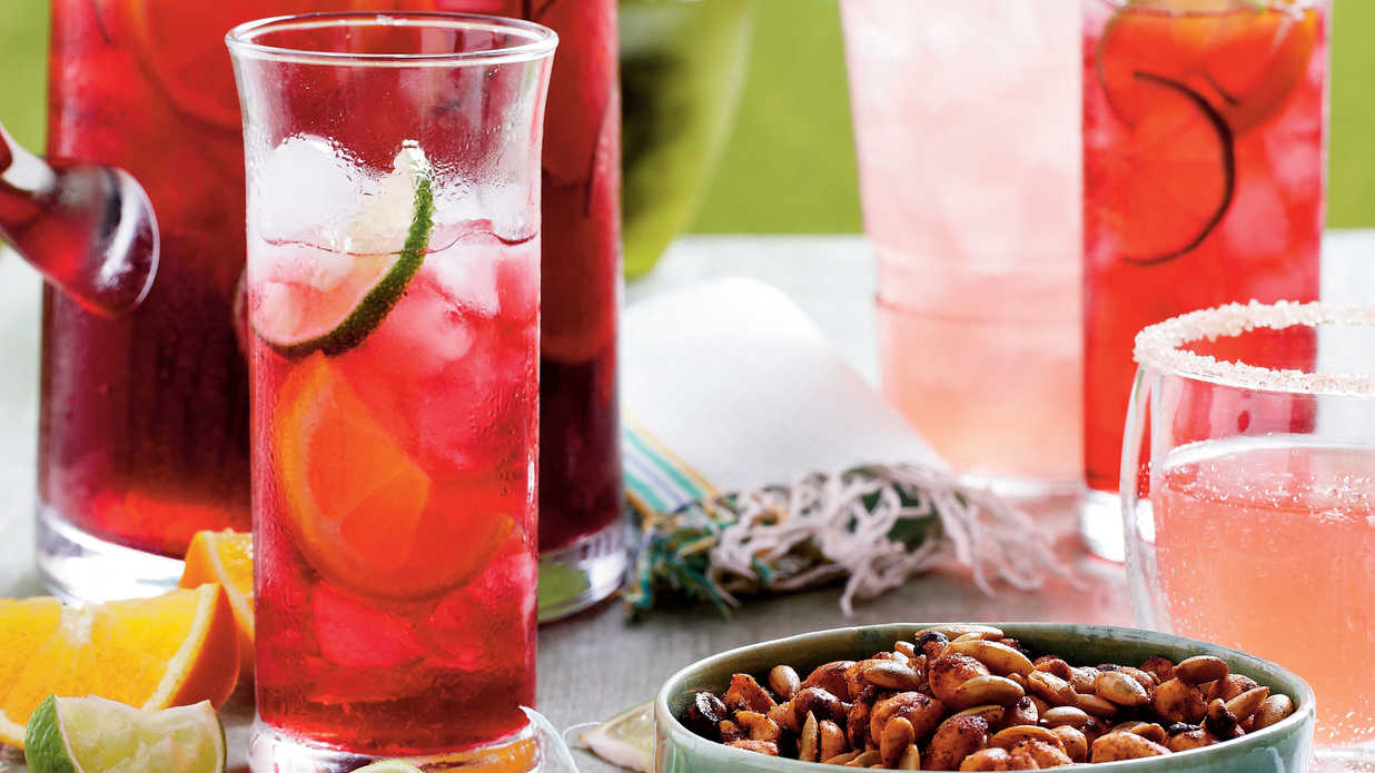 12 Non-Alcoholic Fourth of July Drinks