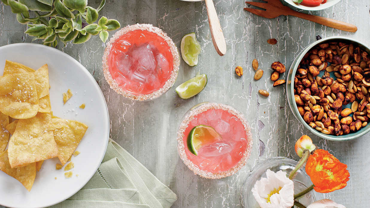 Must-Have Margaritas and More!