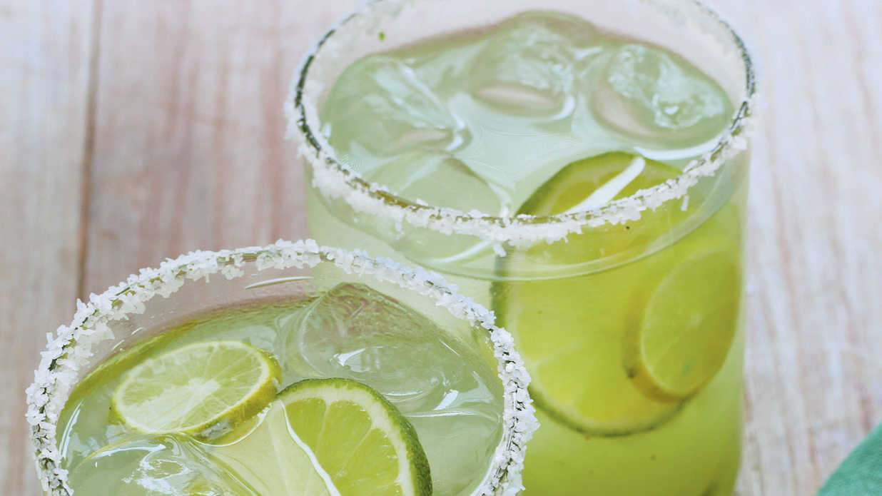 5-Ingredient Drink Recipes