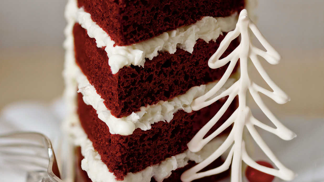 Most Pinned Christmas Dessert Recipes Southern Living
