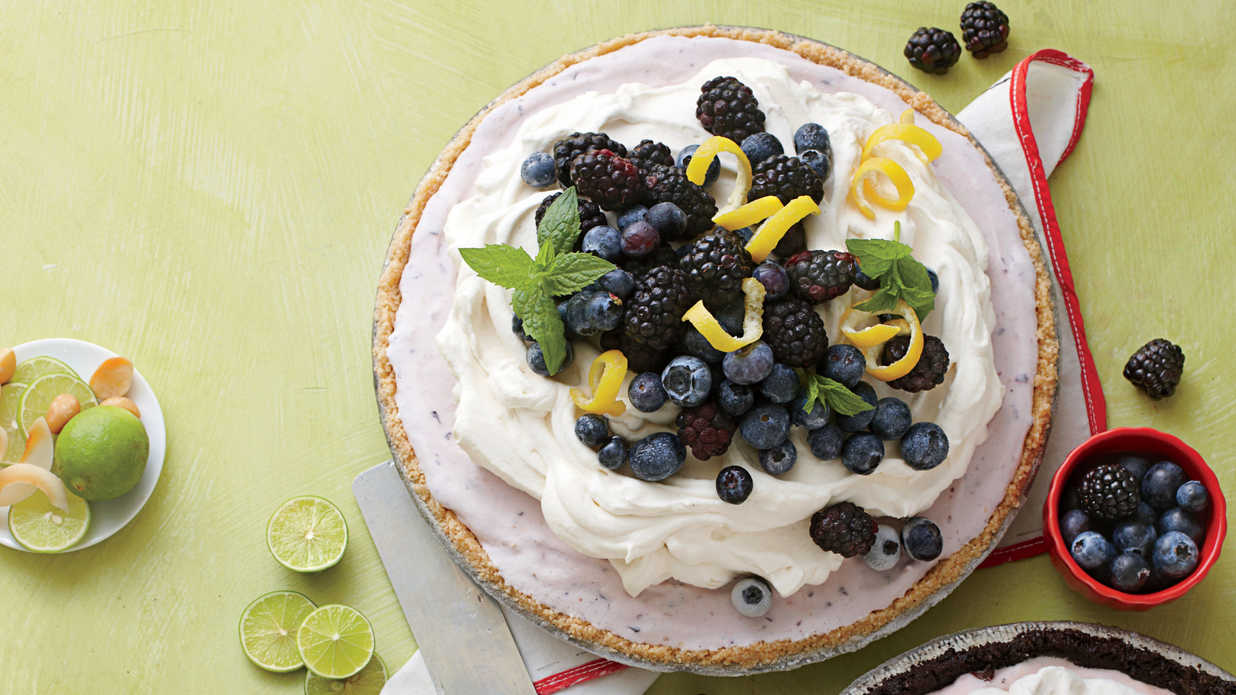 Best Pies for Mother's Day
