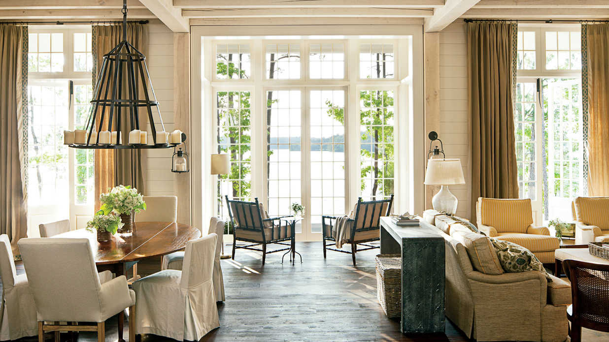 sl home awards best new home southern living