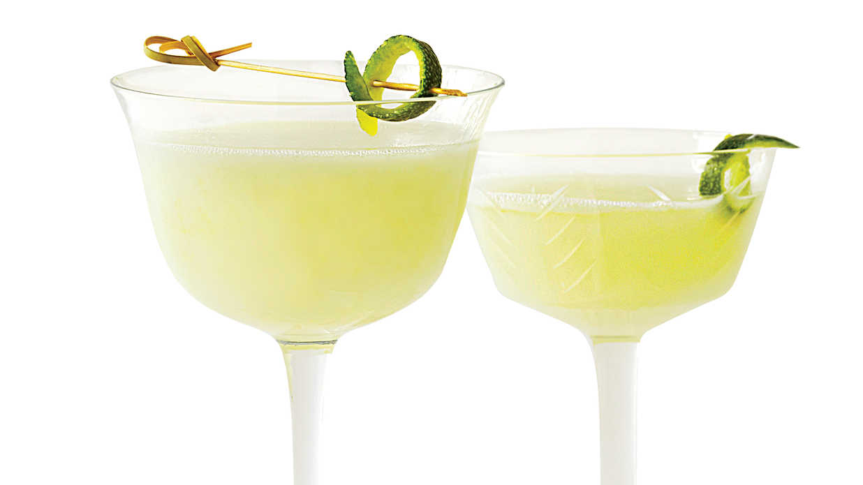 Ring in the New Year with 11 Easy Drink Recipes