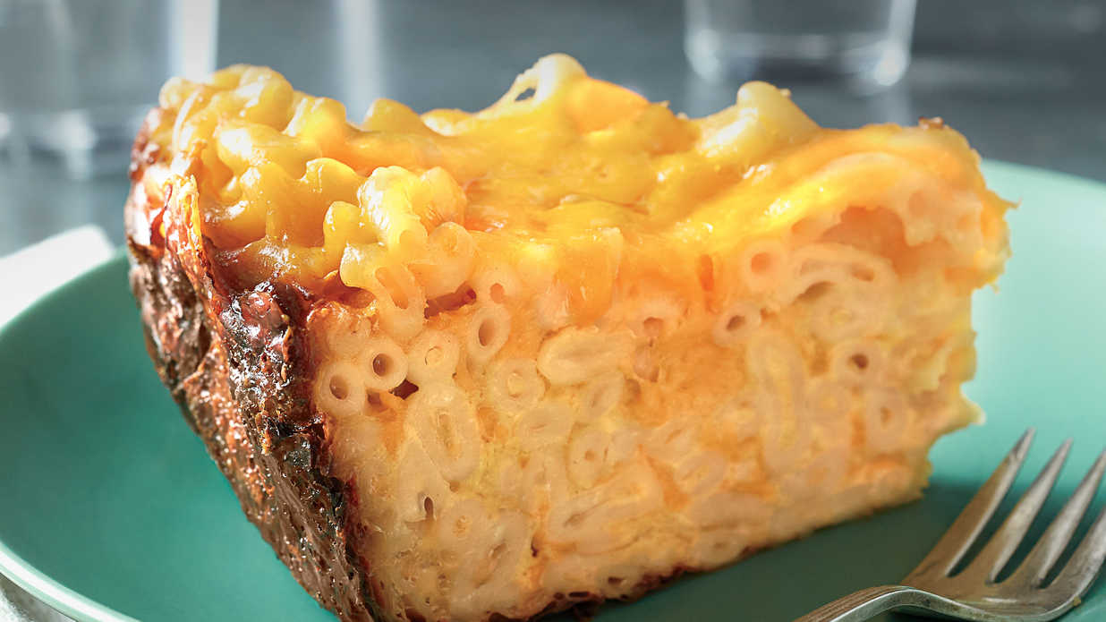 southern living mac and cheese