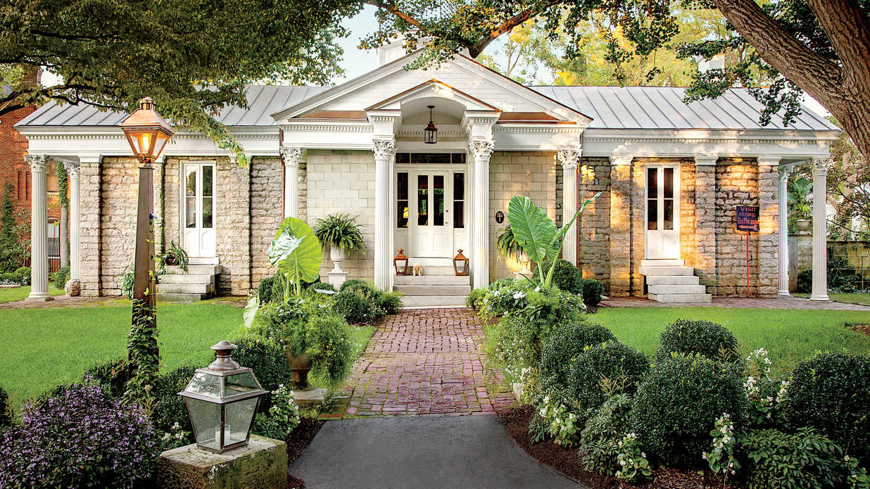 Charming Lexington Historic Home