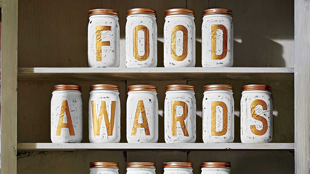 The <em>Southern Living</em> Food Awards