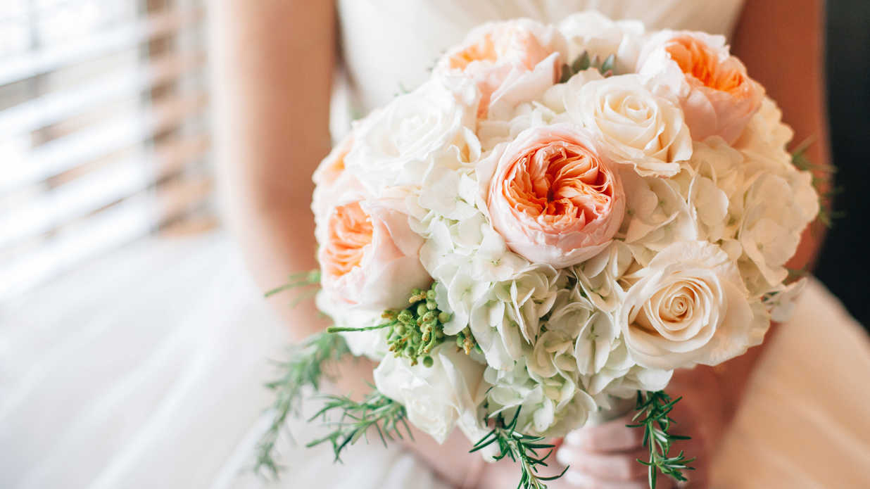 Wedding Day Fragrances for Every Bridal Style