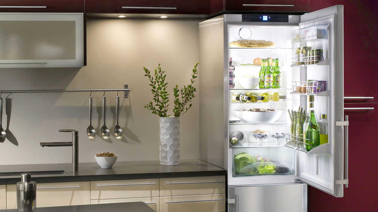 Space Saving Ideas for a Small Kitchen