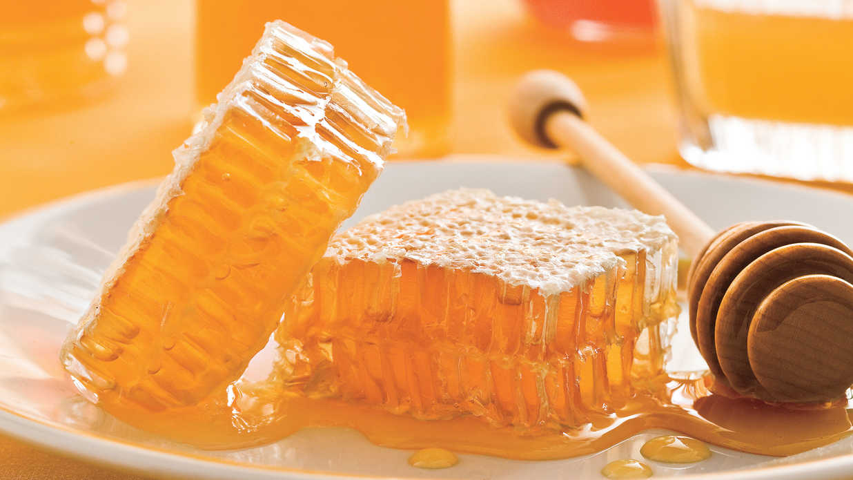 Honey: Nature's Sugar Substitute