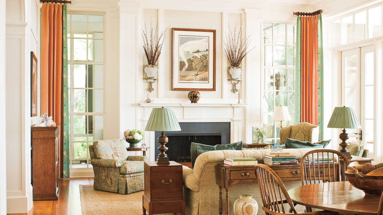 12 Picturesque Small Living Room Design: Embrace Ideas From The Past