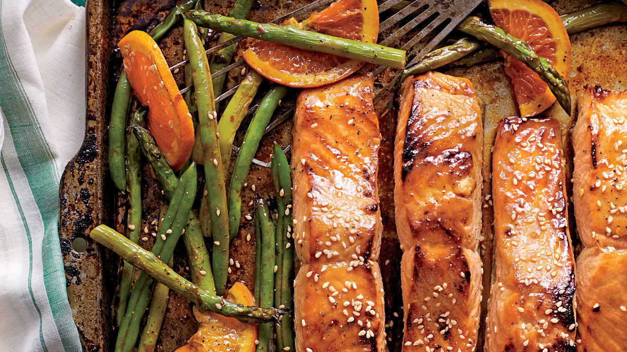 22 Simple Salmon Recipes Quick Enough for Dinner Tonight