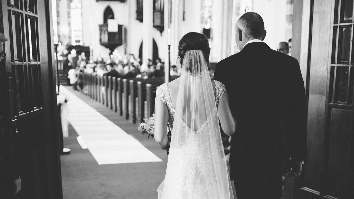 Classic Wedding with Louisville Charm