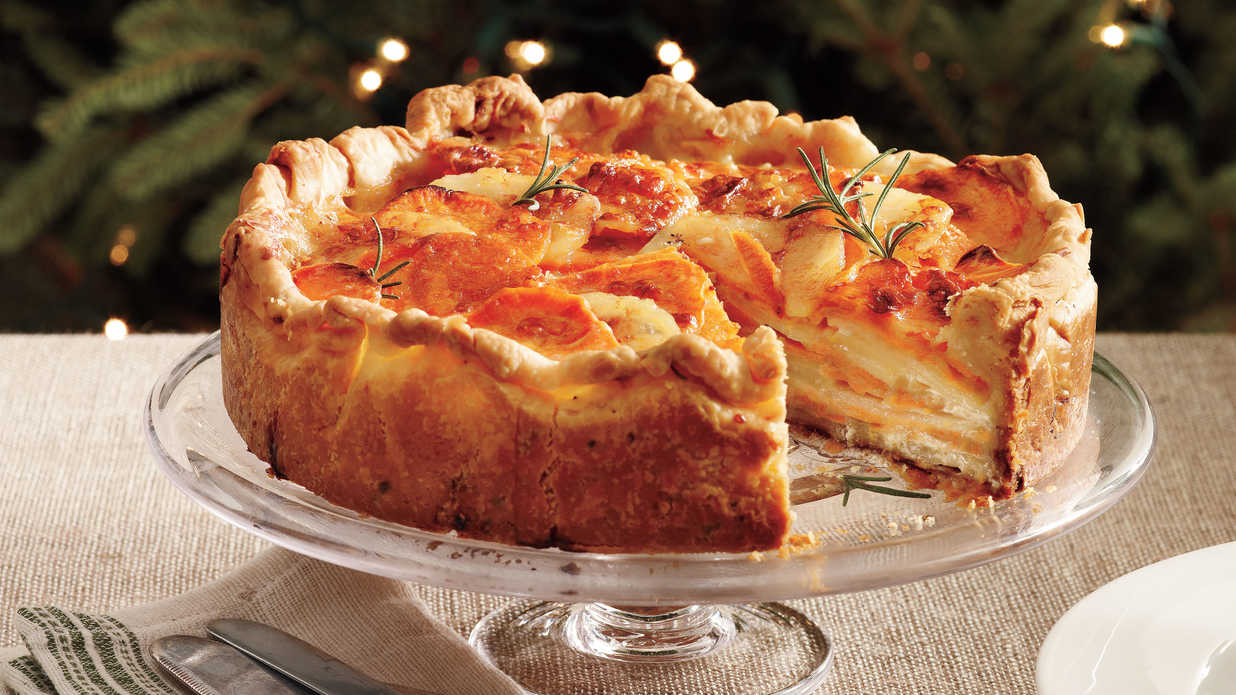 Menu Ideas For Christmas Party Part - 26: Southern Living