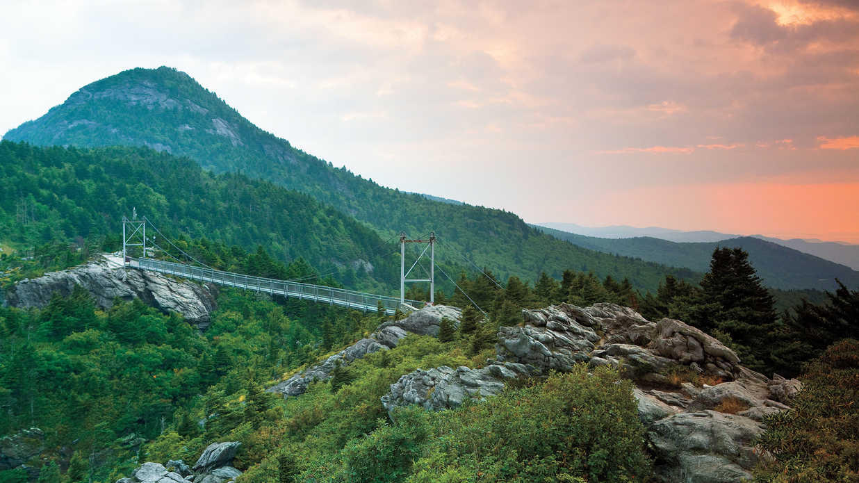 more mountain destinations in the south - southern living