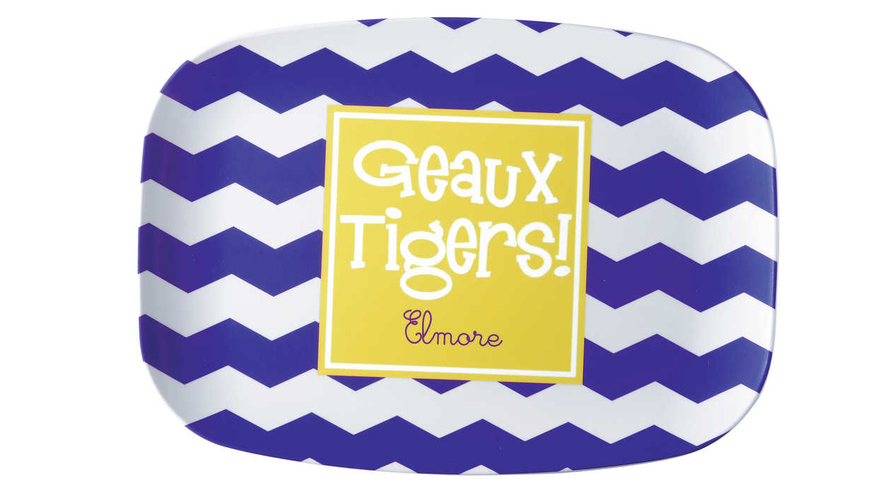 Made by Southern Hands: Tailgating Essentials