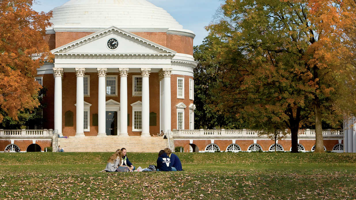 The South's Best College Towns