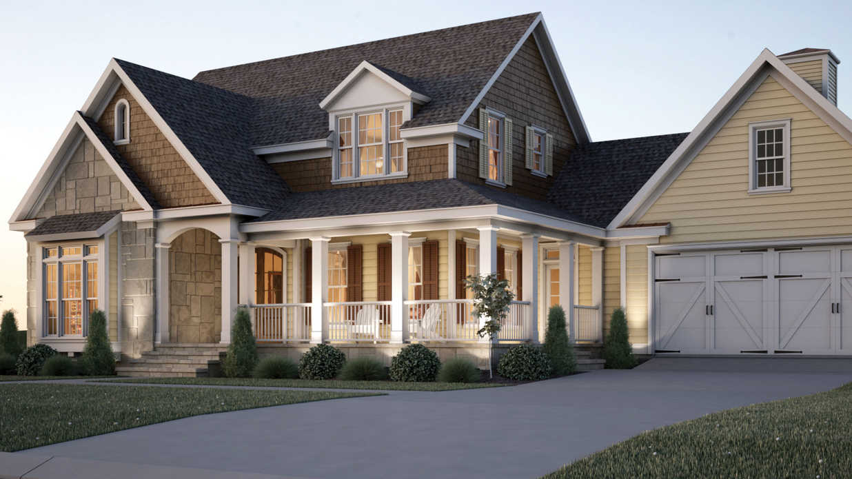 6 Stone Creek Plan 1746 Top 12 Best Selling House