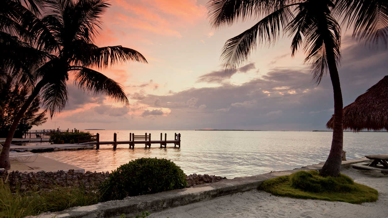 5 Reasons to Visit the Keys