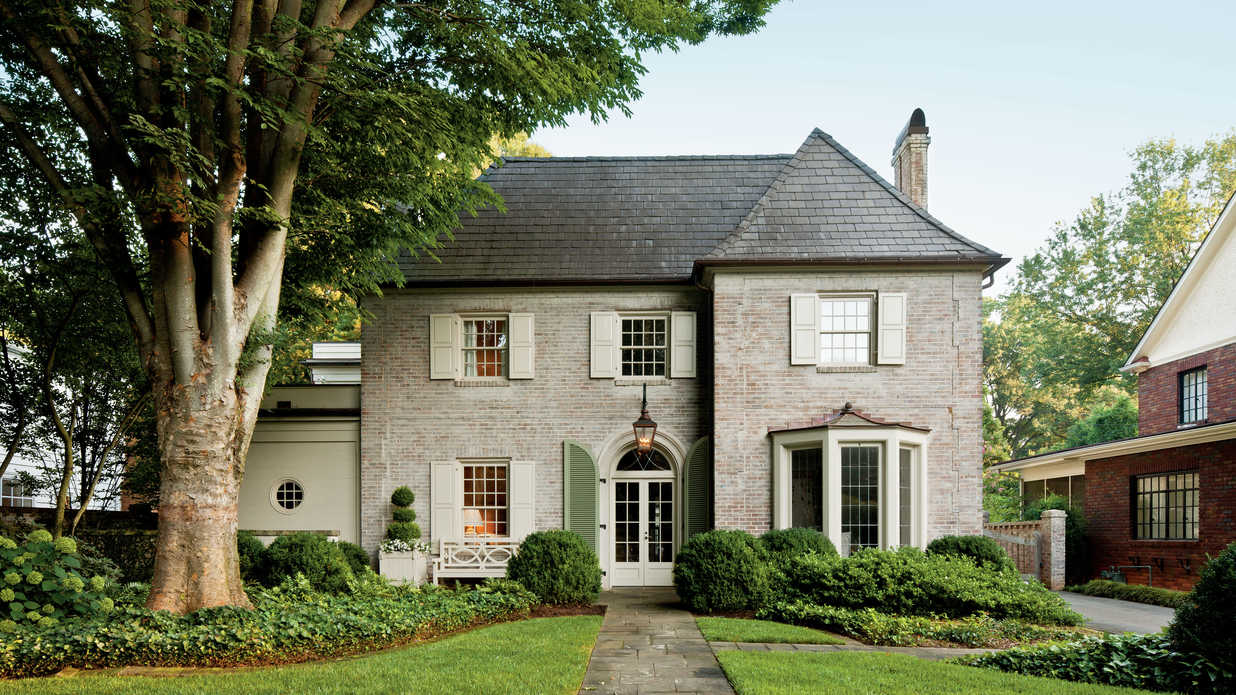 A Charming Restoration Southern Living