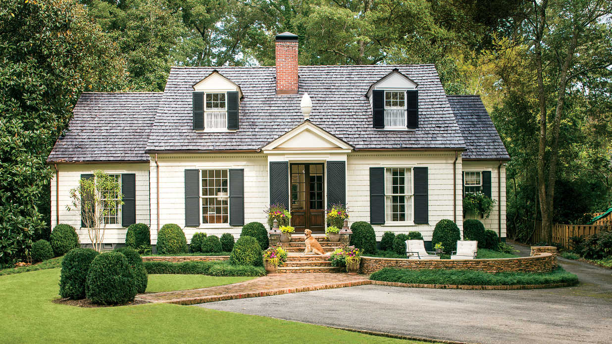 Awesome Southern Living